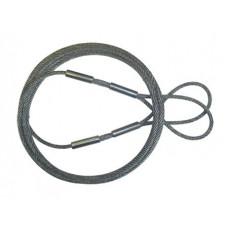 Трос буксир.металл  6 т. (6м.) Ф8  Магнитогорск 10522