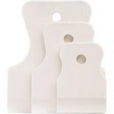 Набор шпателей резинов.3 шт. (40-60-80) 85803, 858275