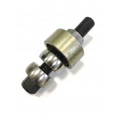 Приспособление для протяжки втулок шкворней  (дорн) Ф-34,85-;34,95мм. ВАЛДАЙ
