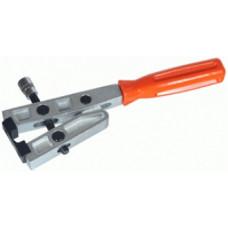 Приспособление  для  установки  ленточных  хомутов ШРУСа  с винтом под  динам. ключ   АД 40059