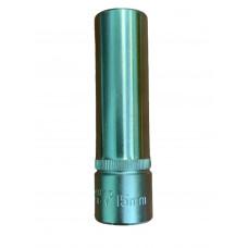 Головка высокая *15 мм. 1/2  12гр.  FORCE