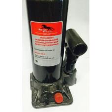 Домкрат гидрав. бутылочный  16 т HORSE ( 2-х штоковый)