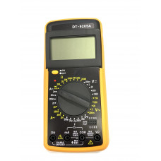 Мультиметр  многофункциональный  DIGITAL DT-9205A