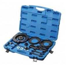 Набор для замены ступичных подшипников  (VW TRANSPORTER Т-5 ) JTC- JW0771