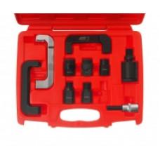 Набор  форсунок  для  обратного молотка  (дизель.двиг.)   JTC-4529