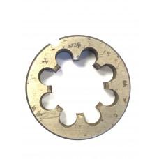 Лерка (плашка) М36 х 1,5мм. 40959