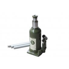 Домкрат гидрав. бутылочный   5т.  2-х штоковый  ДТ 903350 (222 - 500мм.)