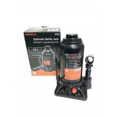 Домкрат гидравлический бутылочный   12 т.  200-380 мм.  АД 43120