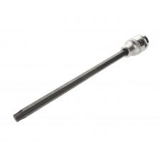 """Головка со вставкой  1/2"""" TORX Т45  L-200 мм. JTC- 45545200"""