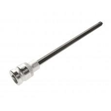 """Головка со вставкой  1/2"""" TORX Т50  L-200 мм. JTC- 45550200"""