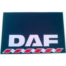 "Брызговик задн. ""DAF"" (2шт)"