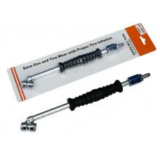 Удлинитель  шланга подкачки d-6мм. JC-044A  200356,  PR-0208,  DA-01010