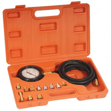 Набор для измерения давления  масла универсальный   АД 40080
