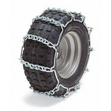 Цепи колесные   R-22.5  315/80   к-т 2шт.  (MAN, MB, Scania, Volvo, DAF, Iveco..)  АТ-70107