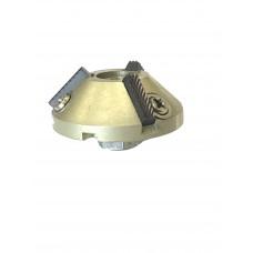 Зенкер для восстанов. седел клап. унив.d- 39-55 мм. 45град  5987