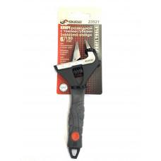 Ключ разводной тонкий 0-36 мм. L-150мм. SKRAB 23521