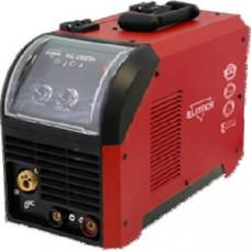 Сварочный инверторный  полуавтомат ELITECH ИС 220ПН 160-250В, 4,8кВт, 20-180А (MIG/MAG 0,6-1,0мм.)