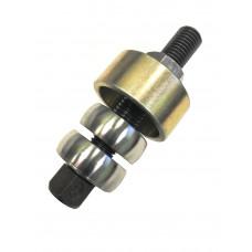 Приспособление для протяжки втулок шкворней  (дорн) Ф-37,85 - 37,95мм. ЗИЛ