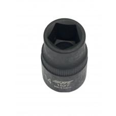 """Головка для обслуживания тормозных систем 14 мм. 1/2"""" 5- граней .JTC-1527"""