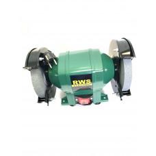 Станок точильный RWS ТС-150/250 250Вт, 2950 об./мин., 150х16х32мм   АД14486