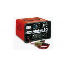 Зарядное устройство  TELWIN ALPINE 30 boost 230 V 12\24 20А
