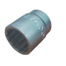"""Головка  * 30 мм.  3/4""""  12 гр.  АД  39030"""