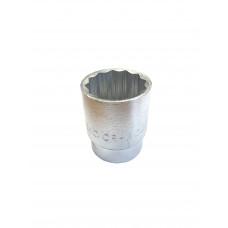 """Головка  * 34 мм.  3/4""""  12 гр.  АД  39034"""