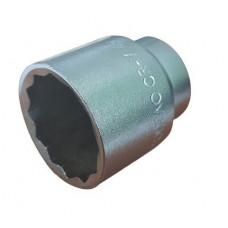 """Головка  * 46 мм.  3/4""""  12 гр.  АД  39046"""