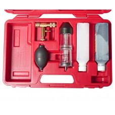 Тестер для проверки утечек СО головок двигателя (набор) JTC-1236