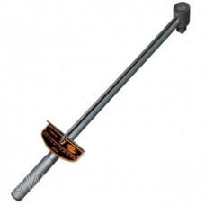 "Ключ  динамометрический  стрелочный  3\4""    0-500 Нм   АД 40534"