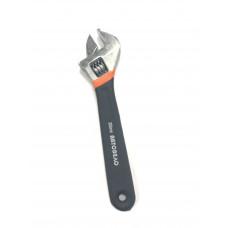 Ключ трубный разводной  200 мм КР-24 АВТО ДЕЛО 30420