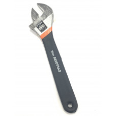 Ключ трубный разводной  250 мм КР-30 АВТО ДЕЛО 30425