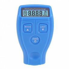 Измеритель  толщины лакокрасочного покрытия цифровой GM200A 9202