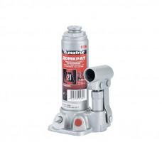 Домкрат гидрав.бутылочный    2т. 181-345 мм.  MATRIX  50715