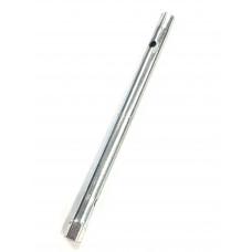 Ключ трубчатый    8*10 мм. длинный  200мм цинк HORSЕ 11015