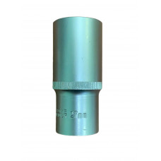 Головка высокая *27 мм. 1/2  12гр.  АД 39697