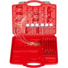 Тест-набор для определения производительности форсунок без их демонтажа, 6-ти канальный  WT04A3023