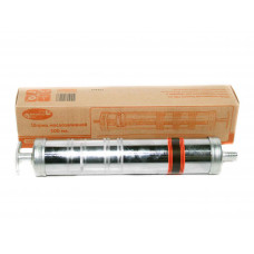 Шприц  маслозаливной  металл   500 мл.  гибкий шланг  АД  42023