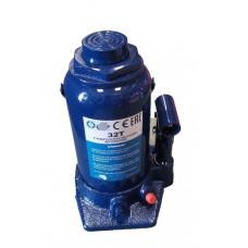 Домкрат гидравлический бутылочный   32 т.  265-410 мм. J3204, НОRSE AD-32