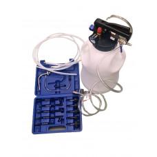 Бачок  10 л. для заправки масла в АКПП с пневматическим приводом  VR 50035