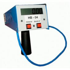 Вилка нагрузочная НВ-04 24V 200АЧ (жидкокр.диспл.)