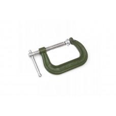 Струбцина G-образная цельнокованая 100 мм. ДТ 397010
