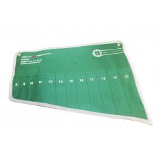 Сумка  для  набора комбинированных ключей  12 карманов  ДТ 973212