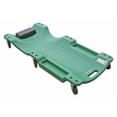 Лежак ремонтный пластиковый  1000 мм. ДТ 961100