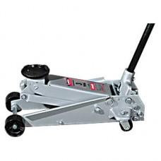 Домкрат подкатной  3,5т. 145-490 мм. с педалью MATRIX 51045