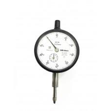 Индикатор часового типа  0*10мм. MITUTOYO 2046 SB