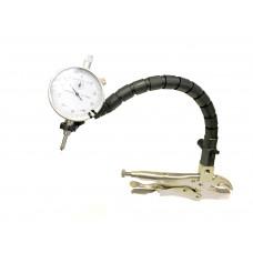 Стойка универсальная гибкая с часовым индикатором ИЧ-10  JTC-4468