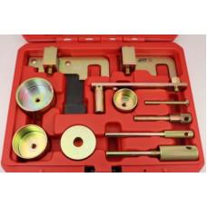 Набор фиксаторов  валов и натяжного устройства приводного ремня  JTC-4843