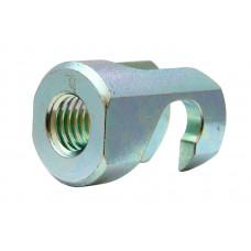 Алюминиевый зажим  для аппарата TS 7500 ALU  FUBAG  050945