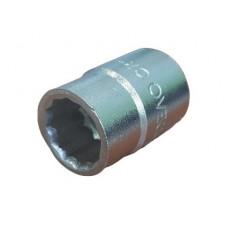 """Головка  * 19 мм.  3/4""""  12 гр.   АД 39009"""